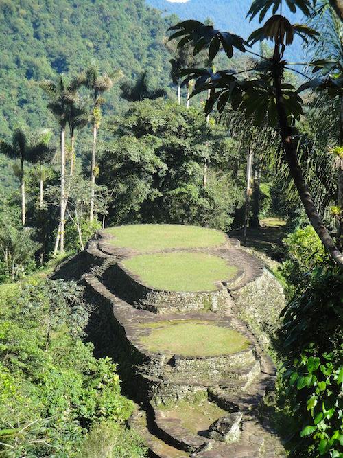 Ciudad Perdida Trek: Hiking to the Lost City in Colombia