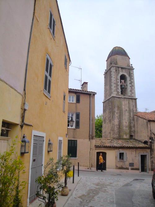 St. Tropez French Riviera