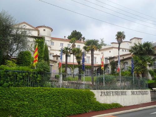 Grasse French Riviera