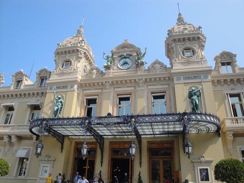 Monte Carlo French Riviera