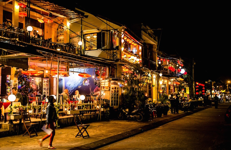 Hoi An Best Places to Visit in Vietnam