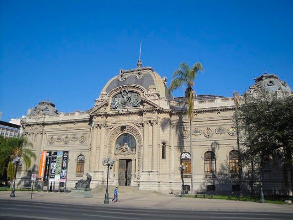 Santiago de Chile Best Things To Do