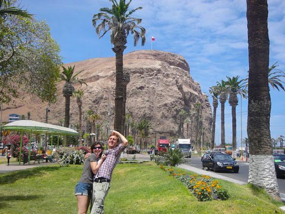 Arica Chile Best Things To Do