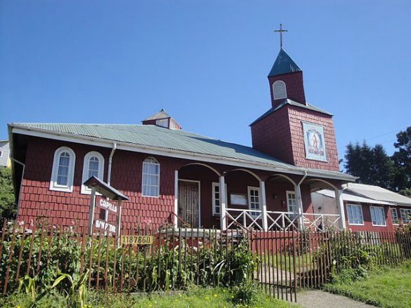 Chiloe Chile Best Things To Do