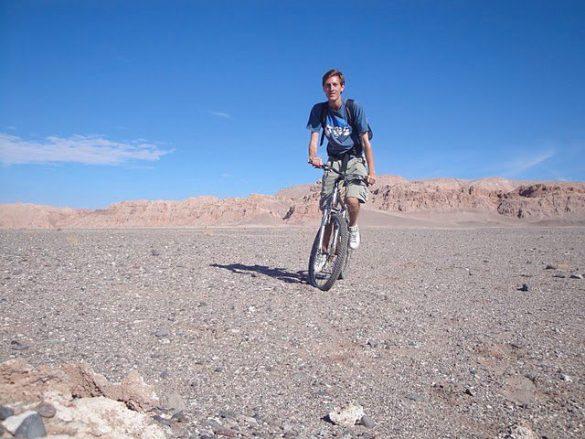 Atacama Desert Chile Best Things To Do