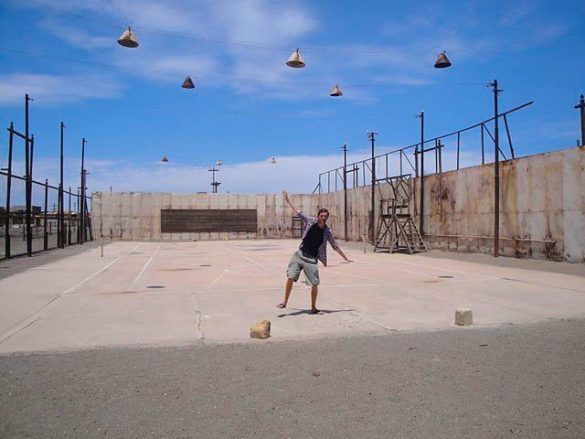 Humberstone Chile Best Things To Do