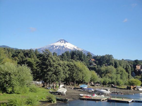 Pucon Chile Best Things To Do