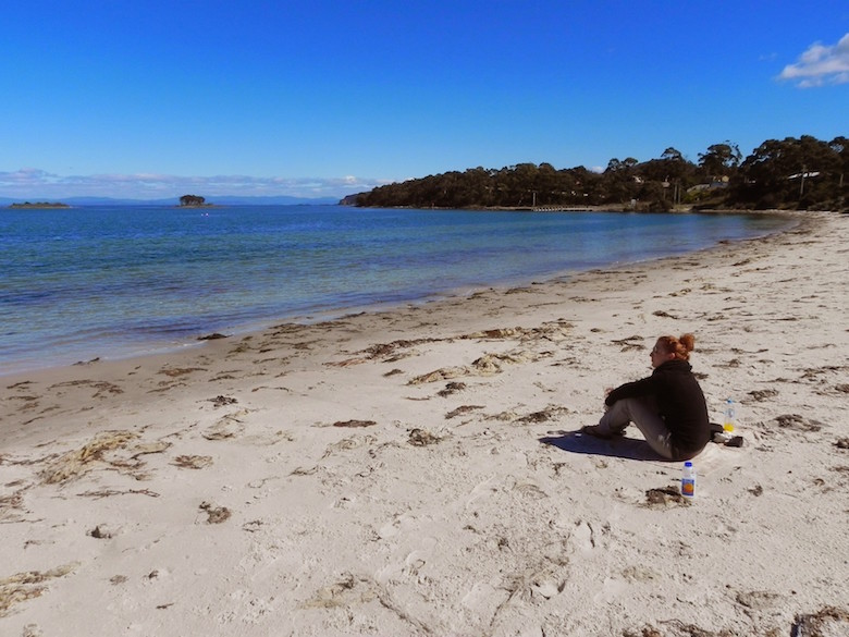 White Beach Amazing Things to Do in Tasmania