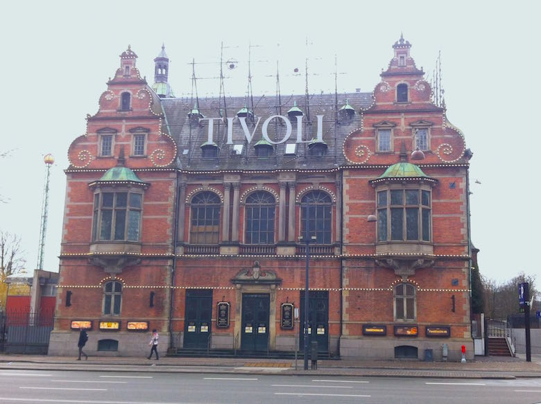 Tow Days Copenhagen