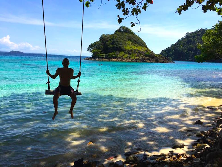 Five Islands Snorkeling Tour Exciting Things to Do in Koh Chang