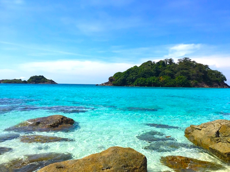 Half day snorkeling tour Exciting Things to Do in Koh Chang