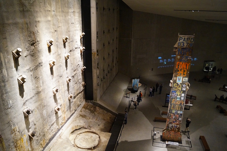 September 11 Memorial & Museum New York City Top tourist attractions