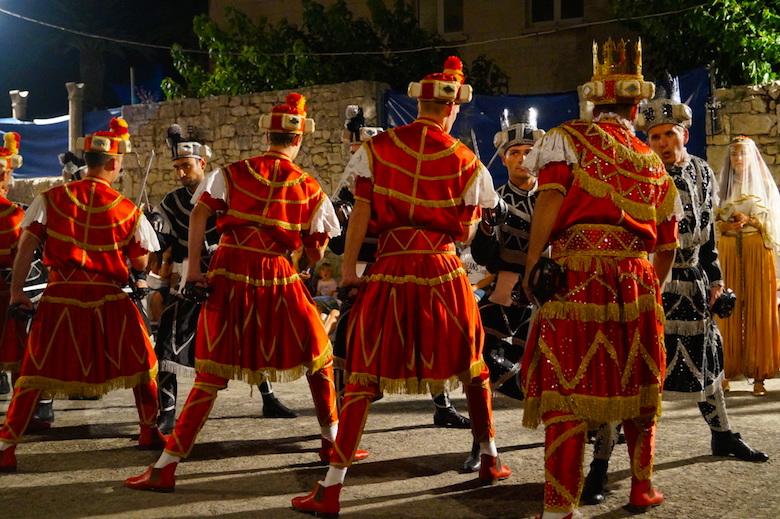 Moreska Sword DanceTop Things to Do in Korcula
