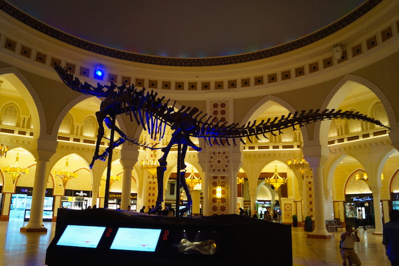 Dubai Mall Top Things to See and Do in Dubai