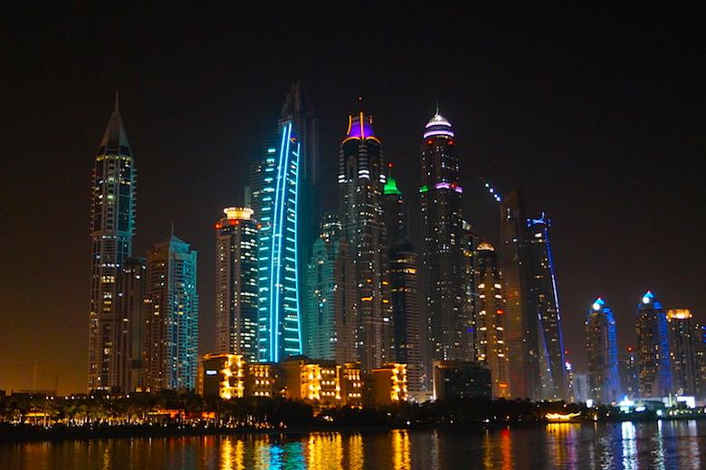 Dubai Marina Top Things to See and Do in Dubai