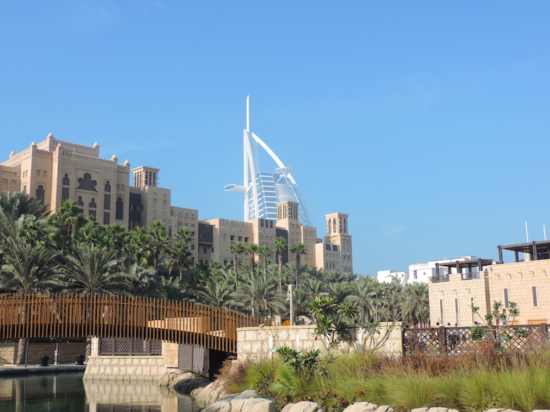 Madinat Jumeirah Top Things to See and Do in Dubai