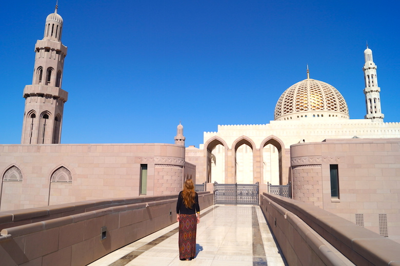 Muscat Amazing Things to See in Oman