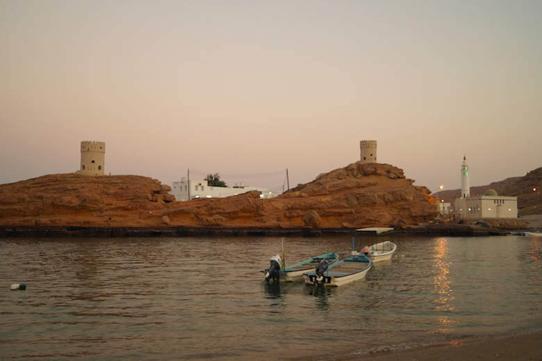 Sur Amazing Things to See in Oman