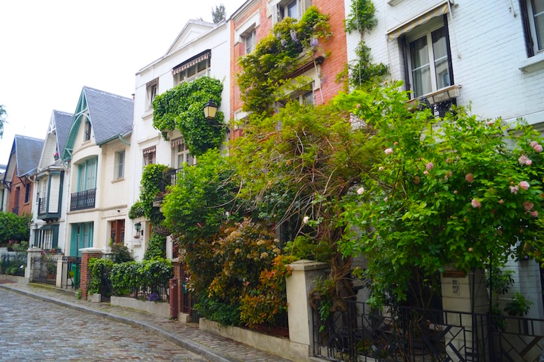 Montmartre One Amazing Day in Paris