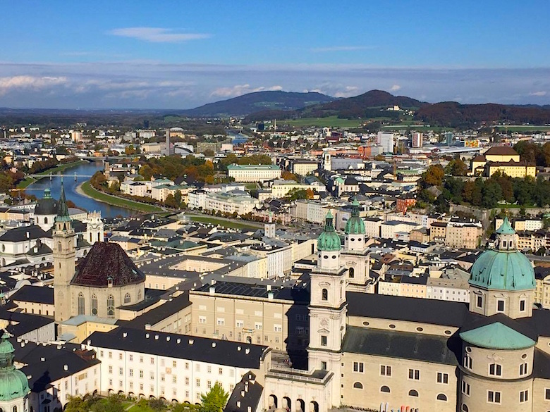 Hohensalzburg Castle Best Things to Do in Salzburg