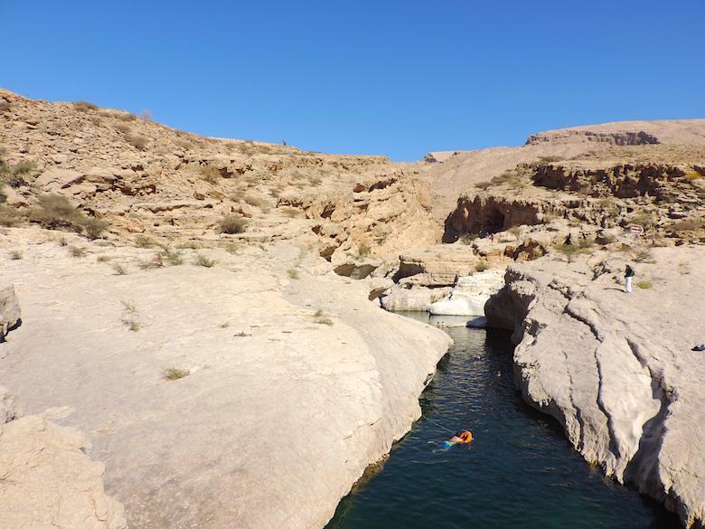 Wadi Bani Khalid Amazing Things to See in Oman