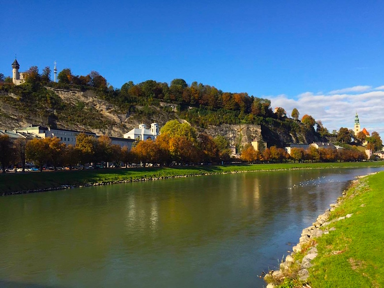 Salzach Best Things to Do in Salzburg