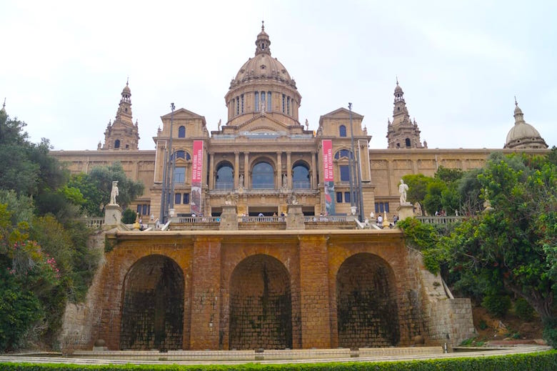 Sants-Montjuic Barcelona Most Exciting Districts