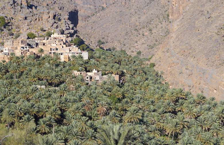 Misfat Al Abriyyin Amazing Things to See in Oman