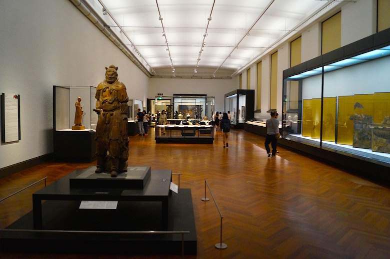 National Museum Top Things to see in Tokyo