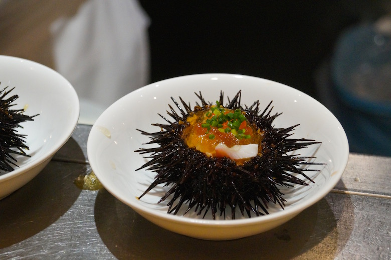 Sushi Restaurants Top Things to see in Tokyo