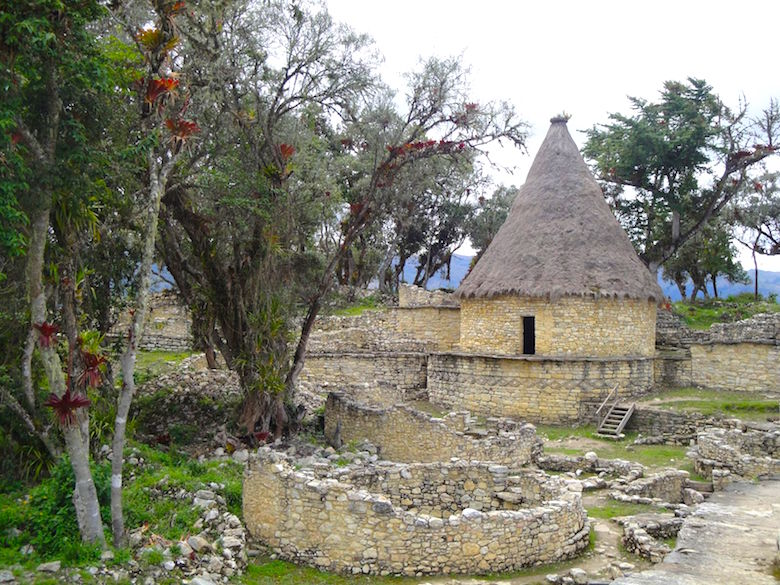 Kuelap Peru Top Archaeological Sites