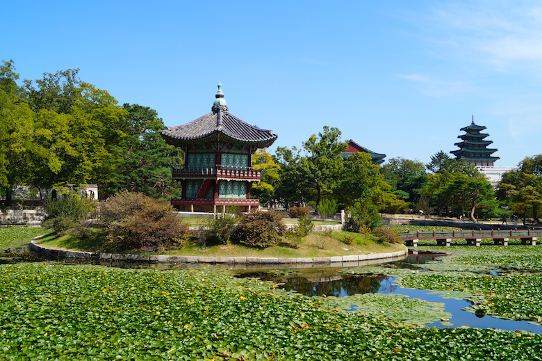 National Folk Museum of Korea Top Things to See in Seoul
