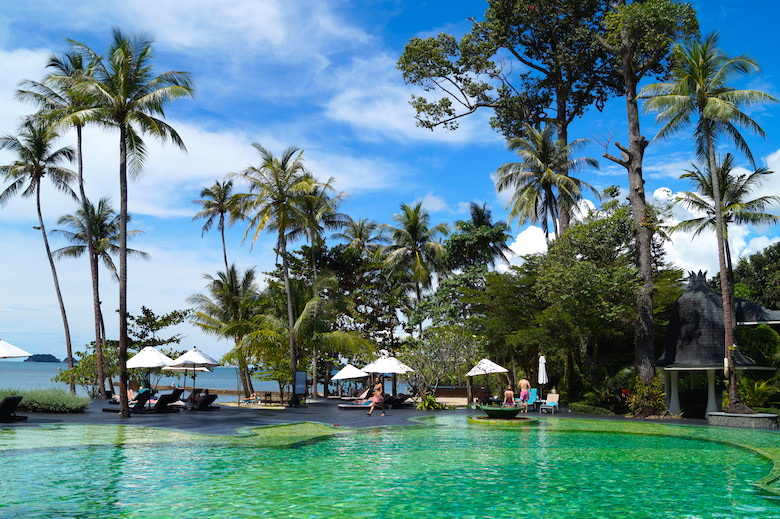Mercure Koh Chang Hideaway Exciting Things to Do in Koh Chang