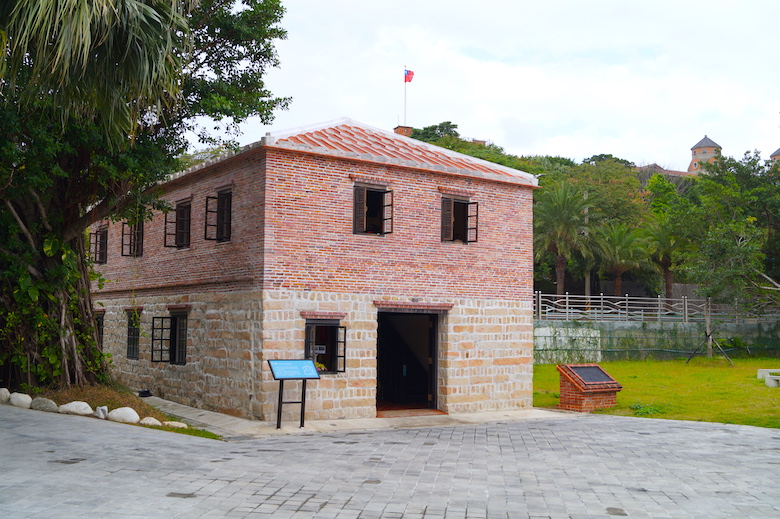 Tamsui Custom's Wharf Tamsui Top tourist attractions
