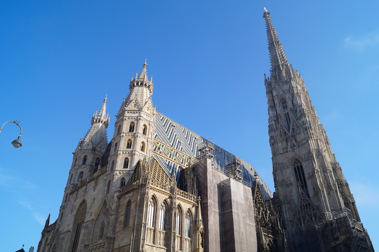 St. Stephens Cathedral How to Spend 24 Hours in Vienna