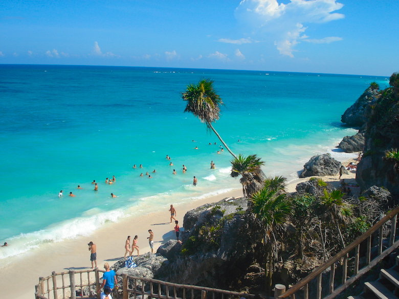 Tulum Mexico Top Archaeological Sites