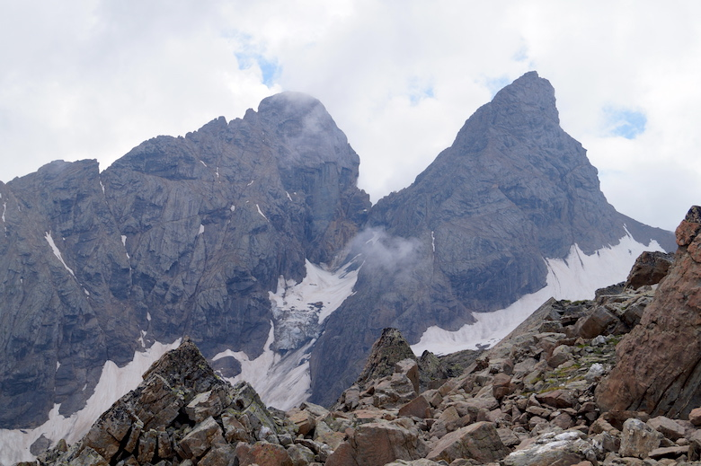 Les Aiguilles d'Arves Amazing Things to Do in Valloire