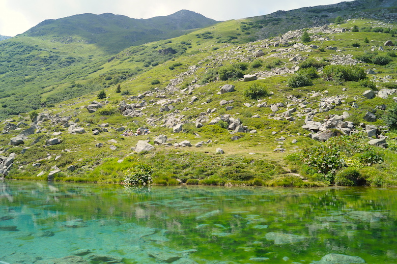 Lac Vert Amazing Things to Do in Valloire