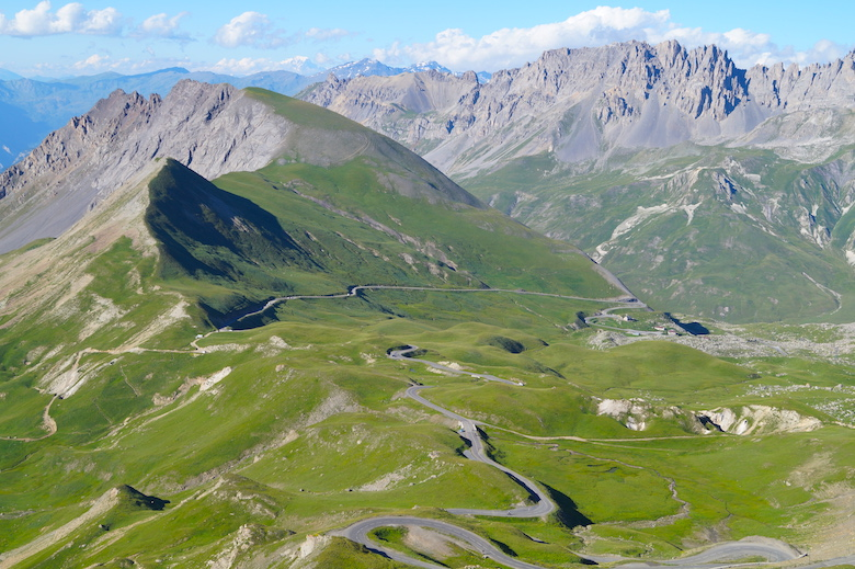Col du Galibier Amazing Things to Do in Valloire