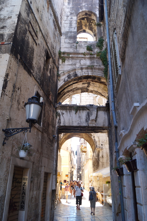 Iron Gate Top Attractions in Split