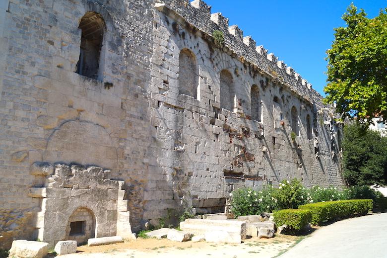 Golden Gate & Gregorius of Nin Top Attractions in Split