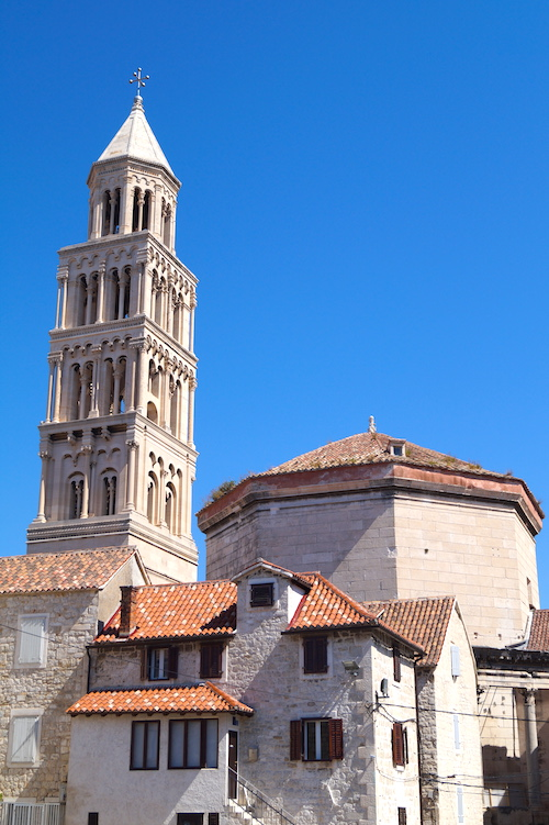 Cathedral of St. Domnius Top Attractions in Split