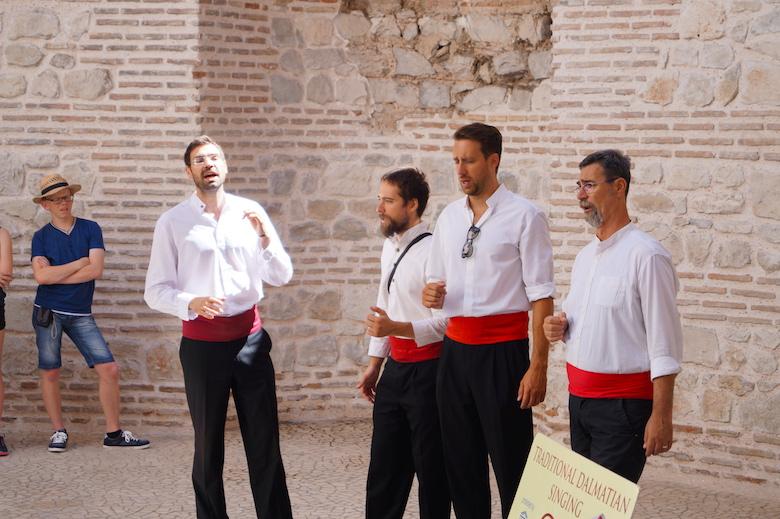 Vestibule Top Attractions in Split
