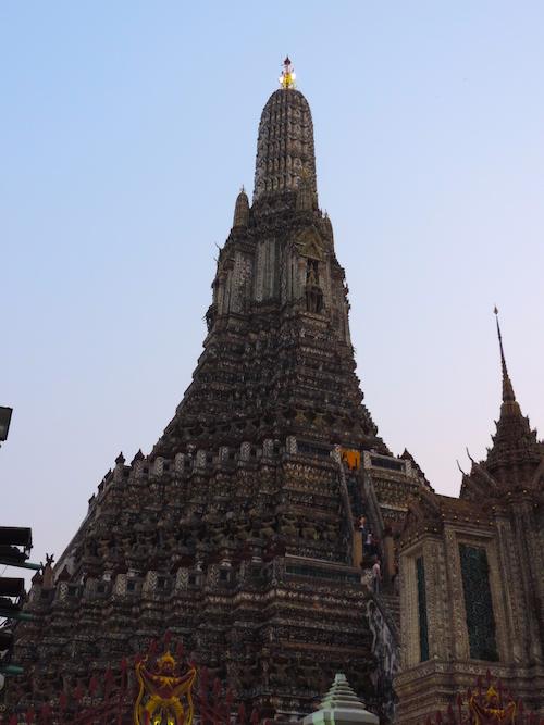 Wat Arun Bangkok Exciting Things To Do