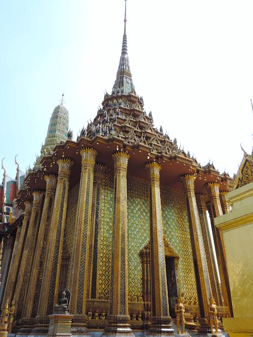 Grand Palace Bangkok Exciting Things To Do