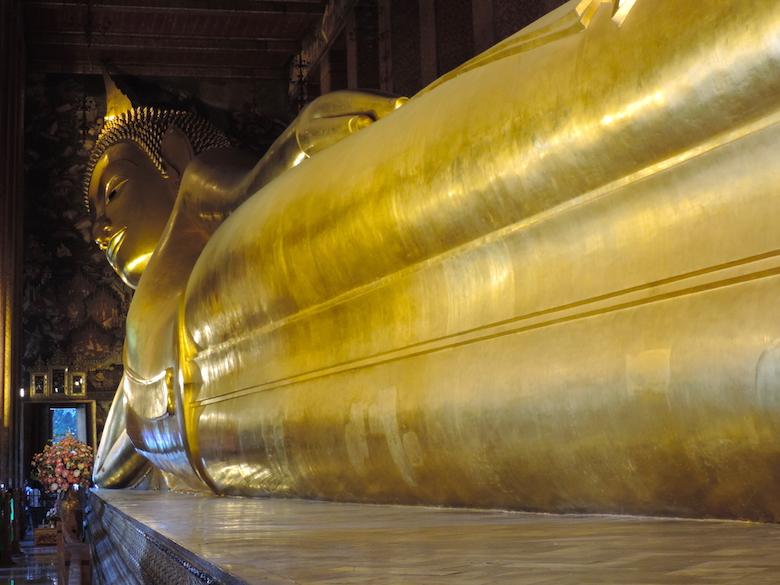 Wat Pho Bangkok Exciting Things To Do