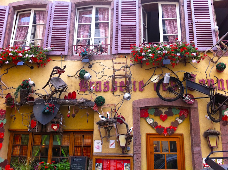 Colmar Highlights of the Alsace Wine Route