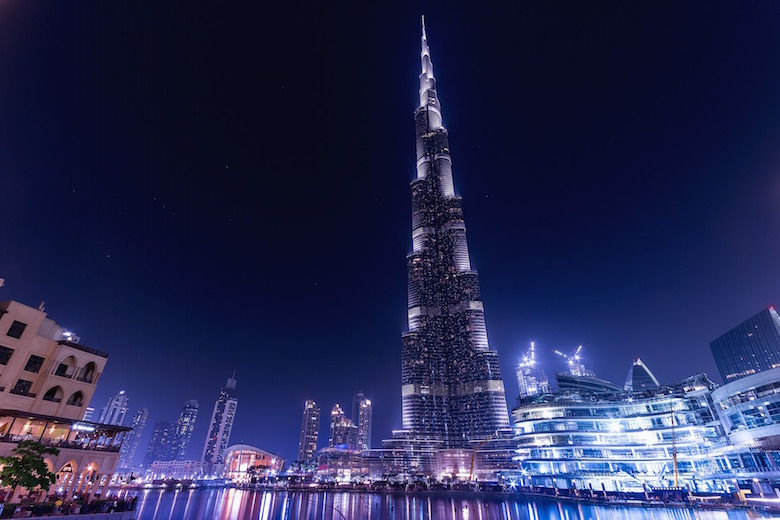 Burj Khalifa Top Things to See and Do in Dubai