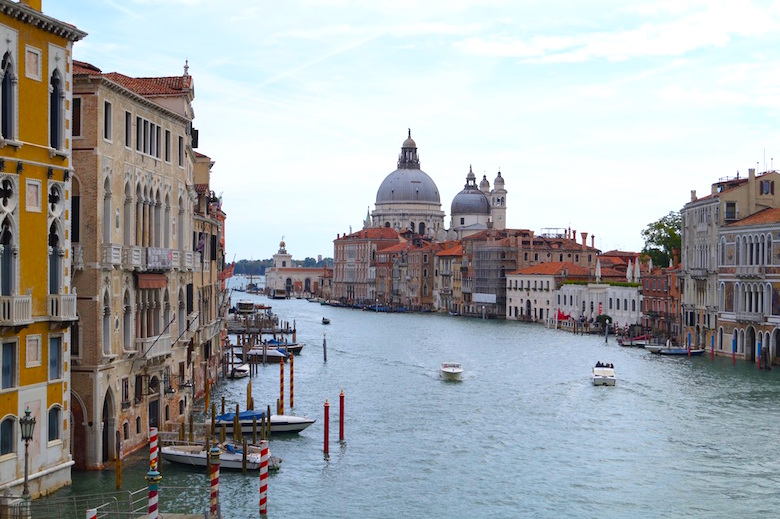 Basilica di Santa Maria della Salute One Day in Venice Things to see and do