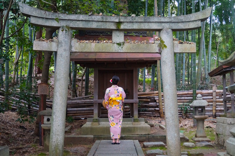 Shoren-in Stunning Things to See in Kyoto
